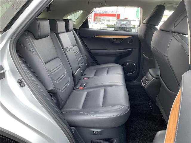 「レクサス」「NX」「SUV・クロカン」「岩手県」の中古車15
