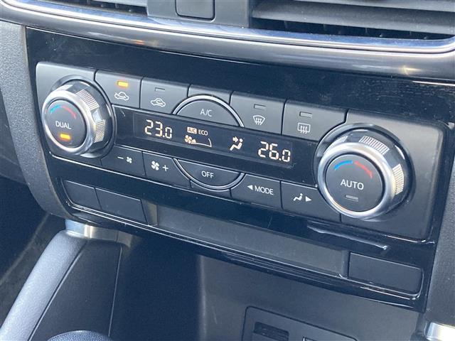 XD 4WD マツダコネクトナビ CD DVD Bluetooth フルセグTV SCBS 純正AW付き夏タイヤ積込 クルーズコントロール LEDオートライト 純正ルーフレール USB2.0 TRC ETC(12枚目)