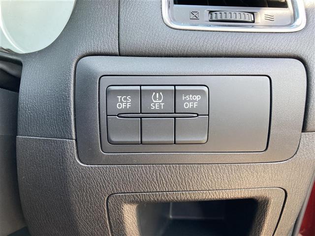 XD 4WD マツダコネクトナビ CD DVD Bluetooth フルセグTV SCBS 純正AW付き夏タイヤ積込 クルーズコントロール LEDオートライト 純正ルーフレール USB2.0 TRC ETC(16枚目)