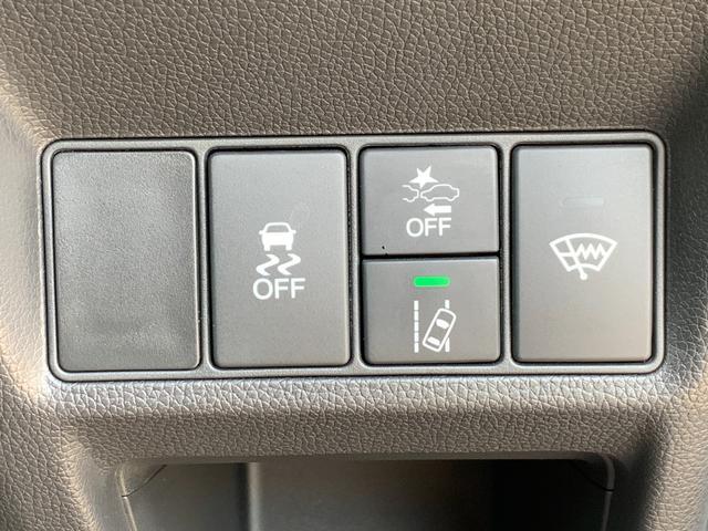 クールスピリット 4WD ホンダセンシング 社外メモリーナビ Bluetooth フルセグ バックカメラ 両側パワースライドドア レーダークルーズコントロール レーンキープアシスト(2枚目)
