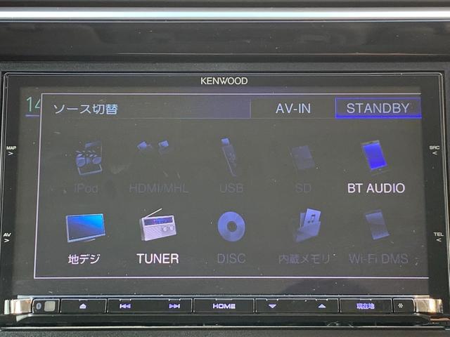 クールスピリット 4WD ホンダセンシング 社外メモリーナビ Bluetooth フルセグ バックカメラ 両側パワースライドドア レーダークルーズコントロール レーンキープアシスト(5枚目)