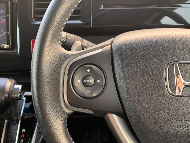 クールスピリット 4WD ホンダセンシング 社外メモリーナビ Bluetooth フルセグ バックカメラ 両側パワースライドドア レーダークルーズコントロール レーンキープアシスト(10枚目)
