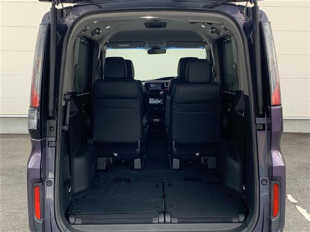 クールスピリット 4WD ホンダセンシング 社外メモリーナビ Bluetooth フルセグ バックカメラ 両側パワースライドドア レーダークルーズコントロール レーンキープアシスト(18枚目)