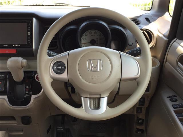 G・Lパッケージ 4WD 純正HDDナビ CD DVD SD USB フルセグTV 左側パワースライドドア プッシュスタート 横滑り防止装置 バックカメラ スマートキー ECON(4枚目)