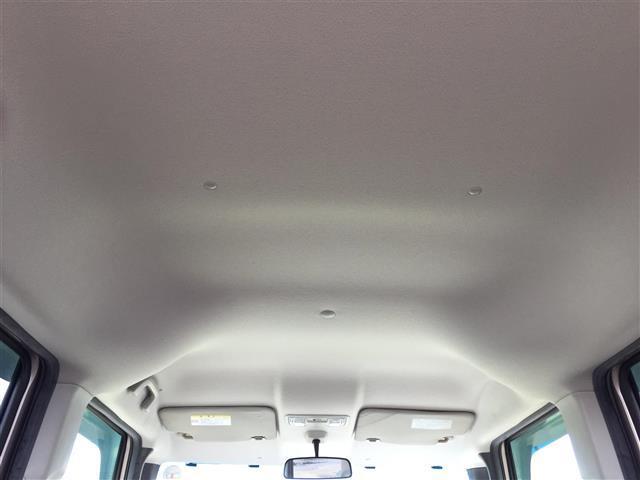 G・Lパッケージ 4WD 純正HDDナビ CD DVD SD USB フルセグTV 左側パワースライドドア プッシュスタート 横滑り防止装置 バックカメラ スマートキー ECON(15枚目)