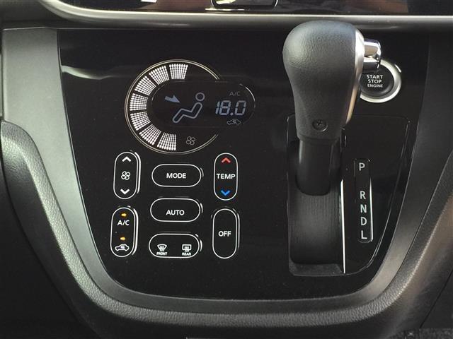 ハイウェイスター X 4WD 衝突軽減ブレーキ 純正メモリナビ(FM/AM/CD/DVD/Bluetooth/AUX/フルセグTV) 左側パワースライドドア アイドリングストップ シートヒーター(9枚目)