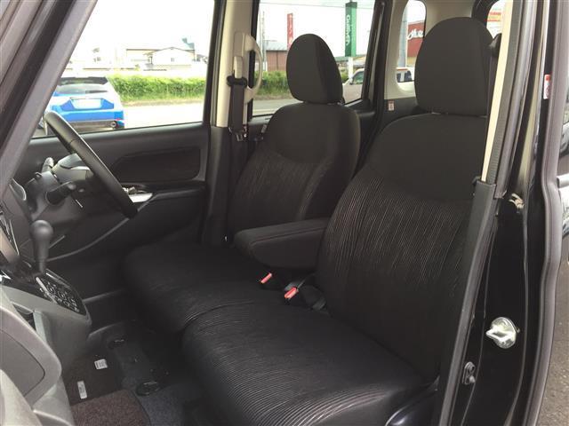 ハイウェイスター X 4WD 衝突軽減ブレーキ 純正メモリナビ(FM/AM/CD/DVD/Bluetooth/AUX/フルセグTV) 左側パワースライドドア アイドリングストップ シートヒーター(12枚目)