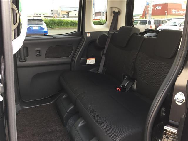 ハイウェイスター X 4WD 衝突軽減ブレーキ 純正メモリナビ(FM/AM/CD/DVD/Bluetooth/AUX/フルセグTV) 左側パワースライドドア アイドリングストップ シートヒーター(13枚目)