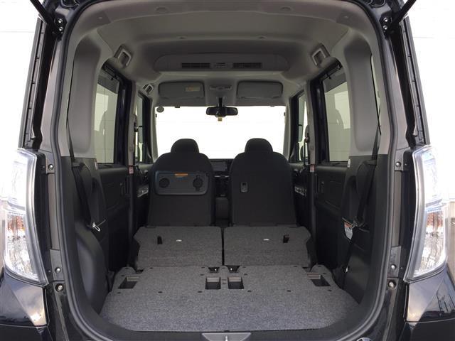 ハイウェイスター X 4WD 衝突軽減ブレーキ 純正メモリナビ(FM/AM/CD/DVD/Bluetooth/AUX/フルセグTV) 左側パワースライドドア アイドリングストップ シートヒーター(15枚目)