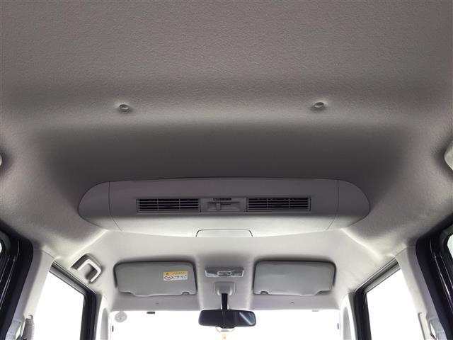 ハイウェイスター X 4WD 衝突軽減ブレーキ 純正メモリナビ(FM/AM/CD/DVD/Bluetooth/AUX/フルセグTV) 左側パワースライドドア アイドリングストップ シートヒーター(16枚目)