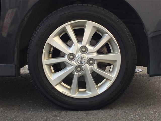 ハイウェイスター X 4WD 衝突軽減ブレーキ 純正メモリナビ(FM/AM/CD/DVD/Bluetooth/AUX/フルセグTV) 左側パワースライドドア アイドリングストップ シートヒーター(24枚目)