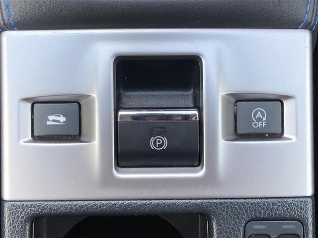 1.6GT-Sアイサイト 純正ナビ EyeSight 衝突軽減ブレーキ 車線逸脱警報 レーダークルーズコントロール アイドリングストップ 横滑防止装置 LEDライト バックカメラ 電動パーキング パワーシート(13枚目)