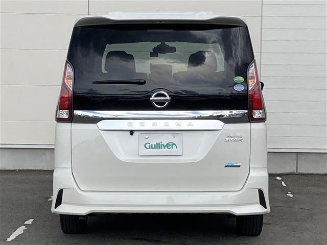 ハイウェイスター エマージェンシーブレーキ 4WD メモリーナビSD CD DVD Bluetooth フルセグ 両側電動スライドドア バックカメラ クルーズコントロール LEDヘッドライト 社外レーダー 横滑防止(30枚目)