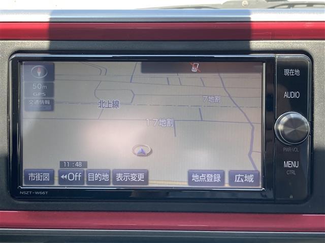 モーダ S 4WD 純正ナビ CD/DVD/SD/BT/フルセグ 衝突被害軽減ブレーキ 横滑防止装置 アイドリングストップ ステアリングスイッチ ワイパーデアイサー シートヒーター HID バックカメラ ETC(4枚目)