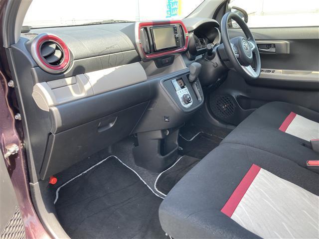 モーダ S 4WD 純正ナビ CD/DVD/SD/BT/フルセグ 衝突被害軽減ブレーキ 横滑防止装置 アイドリングストップ ステアリングスイッチ ワイパーデアイサー シートヒーター HID バックカメラ ETC(18枚目)