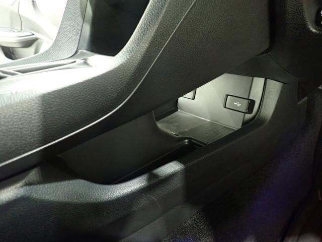 ハッチバック シートヒーター スマートキー ターボ ナビTV 衝突軽減 Bカメラ 盗難防止システム メモリーナビ アイドリングストップ フルセグTV ETC LEDヘッドライト ホンダセンシング ドアバイザー(38枚目)