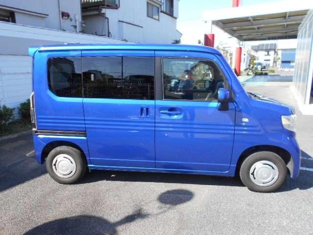 「ホンダ」「N-VAN+スタイル」「軽自動車」「東京都」の中古車4