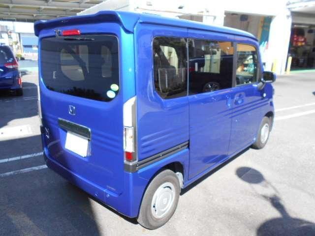 「ホンダ」「N-VAN+スタイル」「軽自動車」「東京都」の中古車8