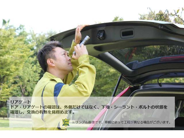 13G・Lパッケージ(34枚目)