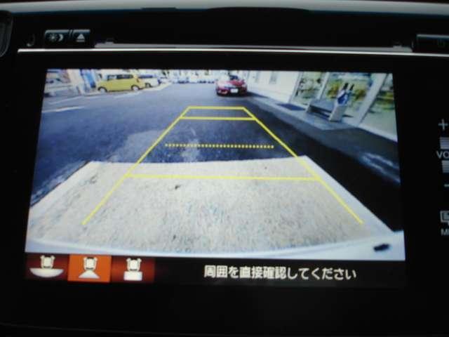 ホンダ N-WGN G・Aパッケージ バックカメラ ETC ディスチャージライト