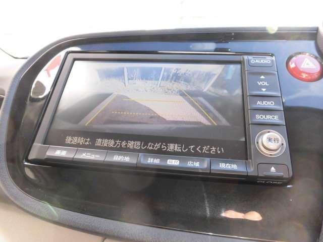 HDDナビ スペシャルエディション 純正HDDナビ リアカメ(13枚目)