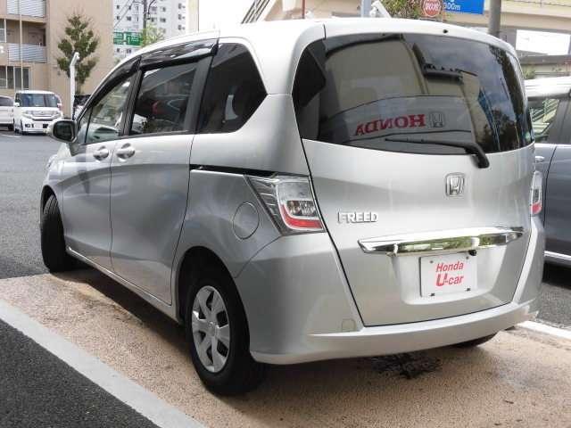 「ホンダ」「フリード」「ミニバン・ワンボックス」「東京都」の中古車7