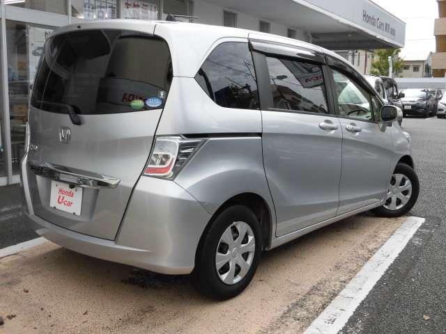 「ホンダ」「フリード」「ミニバン・ワンボックス」「東京都」の中古車8