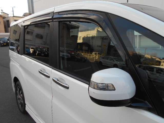 ホンダ ステップワゴンスパーダ ホンダセンシング 両側電動スライドドア