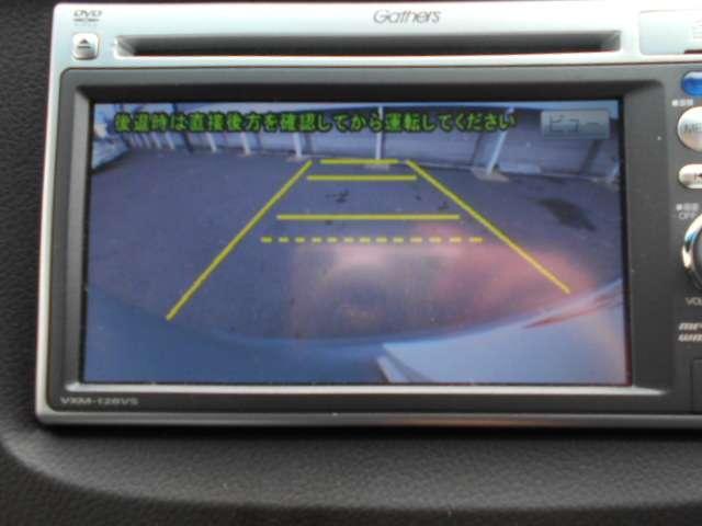 ホンダ フィットシャトル 15X ファインライン メモリーナビ リアカメラ