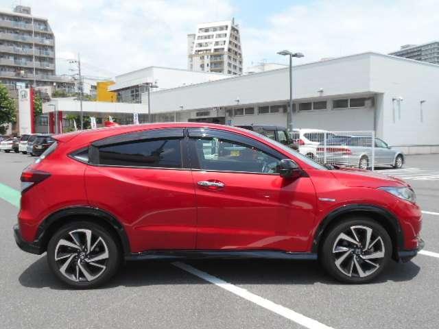 「ホンダ」「ヴェゼル」「SUV・クロカン」「東京都」の中古車6