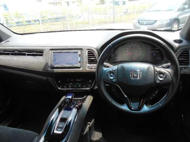 「ホンダ」「ヴェゼル」「SUV・クロカン」「東京都」の中古車8