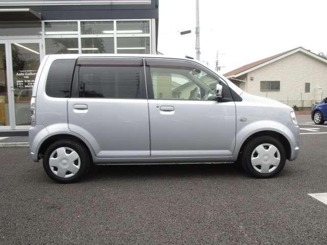 三菱 eKワゴン MX ホンダ認定中古車ナビETC