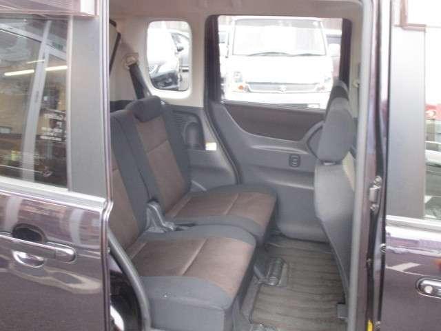 660 ハイウェイスター リミテッド ディーラー認定車HDD(10枚目)