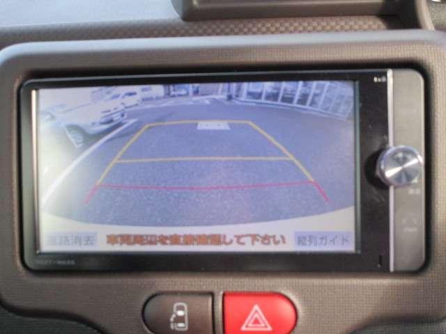 G 純正ナビ リアカメラ 助手席電動スライド(6枚目)
