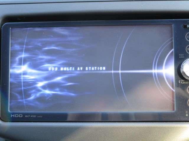 2.4 スタイル フルセグTV付純正HDDナビ バックカメラ フロントカメラ ETC ディスチャージヘッドライト フォグライト スマートキー プラズマクラスター付オートエアコン クルーズコントロール オールオートP/W(12枚目)