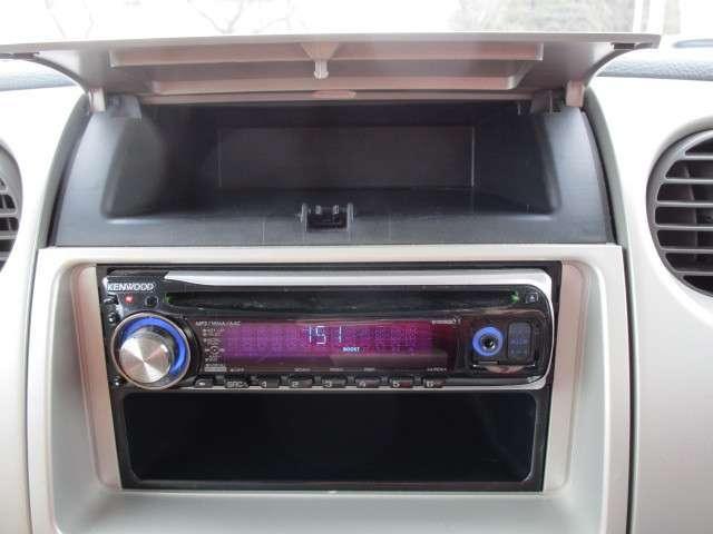 L CD付社外オーディオ キーレス ヘッドライトアジャスター 電動格納ドアミラー 13インチホイールキャップ ホンダディーラー保証(12枚目)
