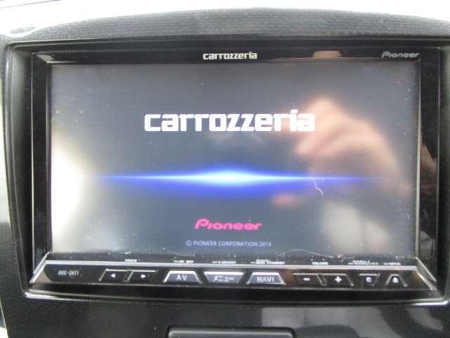 T フルセグ付カロッツェリアナビゲーション バックカメラ ETC スマートキー アイドリングストップ オートライト オートドアミラー フォグライト 15インチ純正アルミホイール ホンダディーラー保証(12枚目)