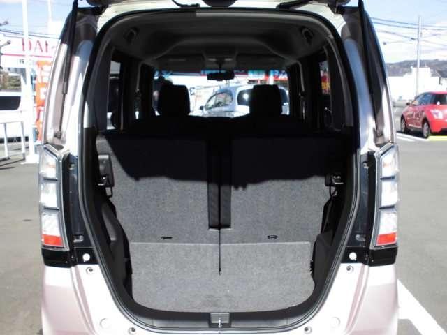 ホンダ N BOX G SSパッケージ 両側電動スライドドア