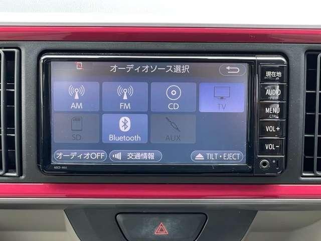 モーダ Gパッケージ 衝突軽減ブレーキ/ナビ・TV・Bカメラ/LEDライト/コーナーセンサー/ETC/スマートキー/禁煙車/1年保証付き(5枚目)