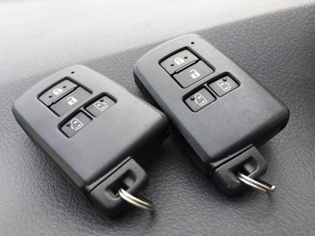 トヨタ シエンタ G アイドリングストップ 両側パワスラ LEDライト