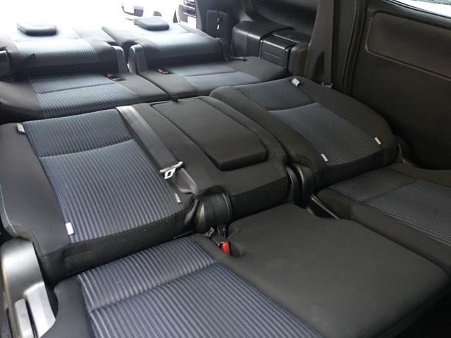 トヨタ ヴォクシー ZS トヨタセーフティセンス SDナビ バックカメラ