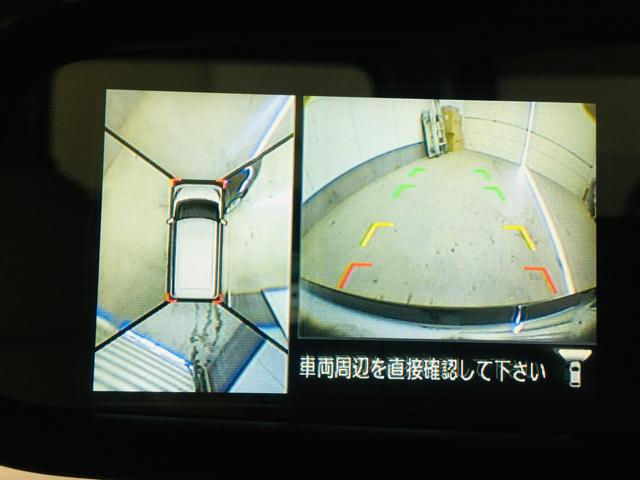 X 衝突軽減B 全方向カメラ SDナビ 片側電動ドア(6枚目)