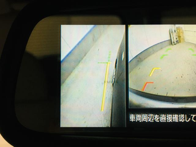 X 衝突軽減B 全方向カメラ SDナビ 片側電動ドア(7枚目)