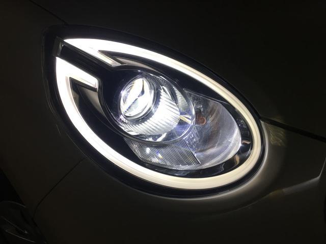 モーダ S 衝突被害軽減ブレーキ 純正SDナビ バックカメラ アイドリングストップ BT ワンセグ ワンオーナー ステアリングスイッチ スマートキー プッシュスタート LEDヘッドライト 横滑り防止装置(41枚目)