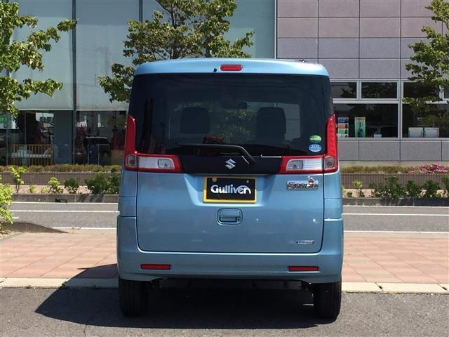 「スズキ」「スペーシア」「コンパクトカー」「鹿児島県」の中古車5