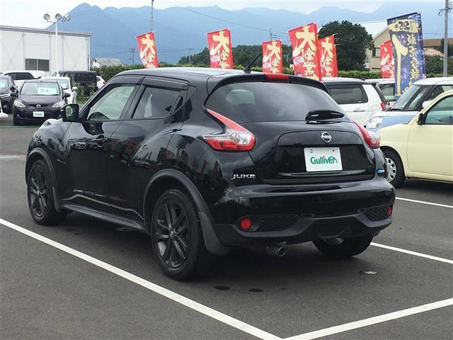 「日産」「ジューク」「SUV・クロカン」「鹿児島県」の中古車2