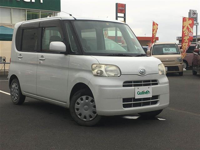 「ダイハツ」「タント」「コンパクトカー」「鹿児島県」の中古車13