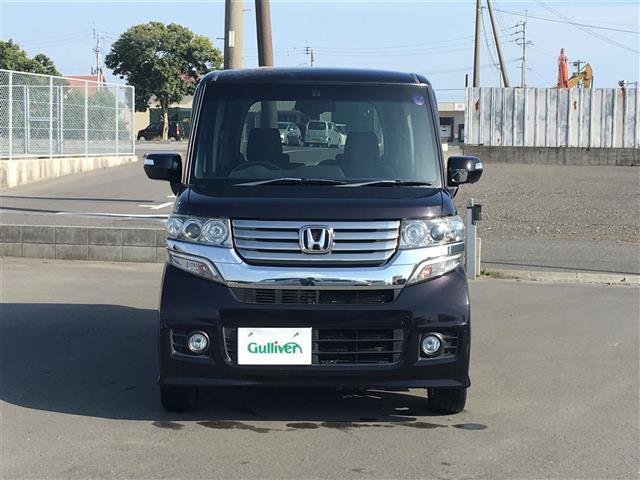 「ホンダ」「N-BOX」「コンパクトカー」「鹿児島県」の中古車16