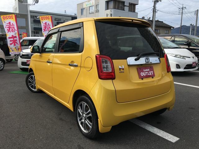 「ホンダ」「N-ONE」「コンパクトカー」「鹿児島県」の中古車2