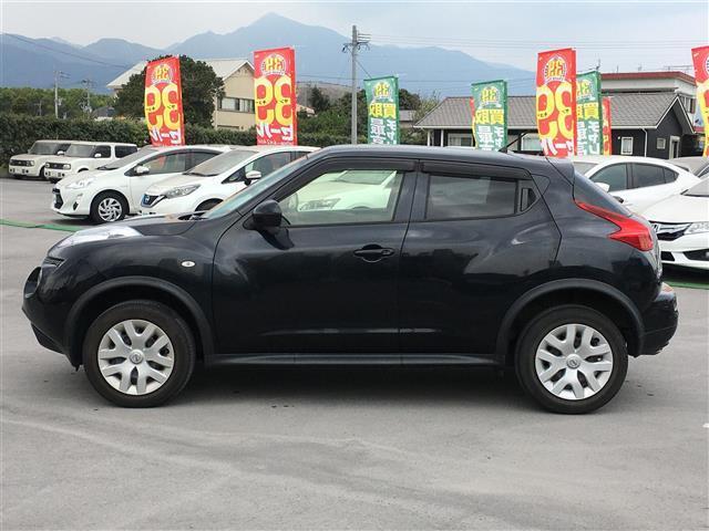 「日産」「ジューク」「SUV・クロカン」「鹿児島県」の中古車19